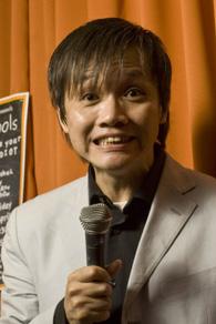 Kenneth Kwan