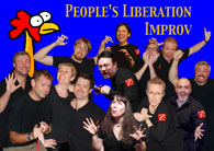 People's Liberation Improv