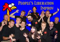 People's Liberation Improv