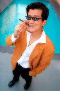 Shecky Wong